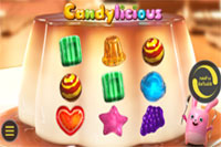 Goldclubslot candylicious