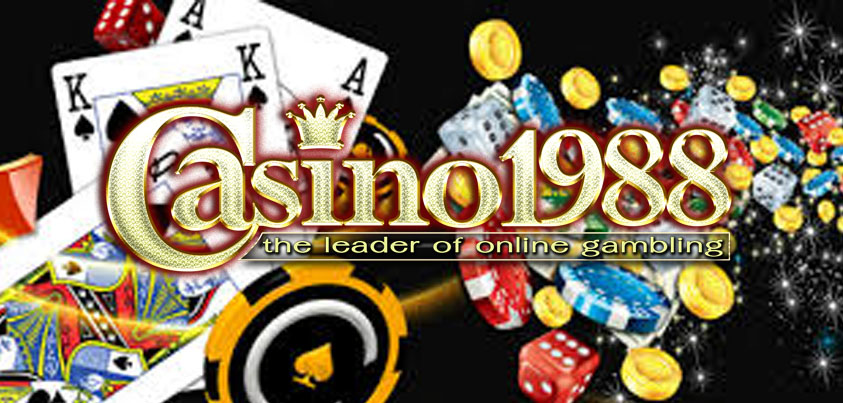 เข้ามาเล่นสล็อตออนไลน์กับ casino1988 รับรองถึงใจแน่นอน