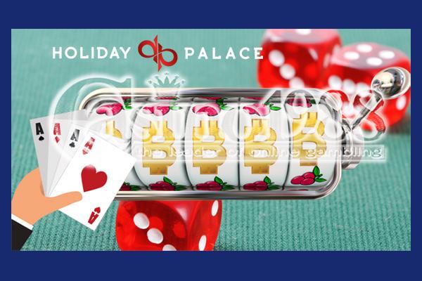 holiday casino