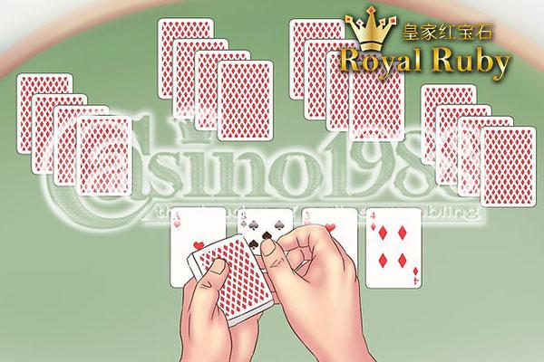 Casino slot online ruby888