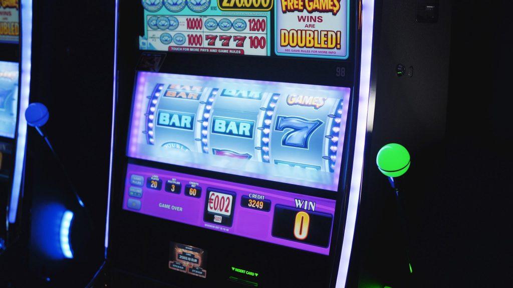 สล็อต ออนไลน์ เล่นเกมสล็อต ออนไลน์ ได้เงินจริง มือใหม่ ทางเข้า สล็อตออนไลน์ เริ่มกันเลย